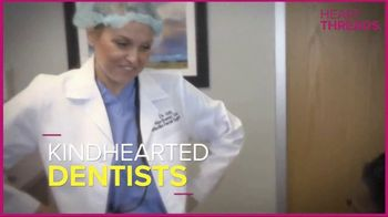 Heart Threads TV Spot, 'Life-Changing Smile' - Thumbnail 4
