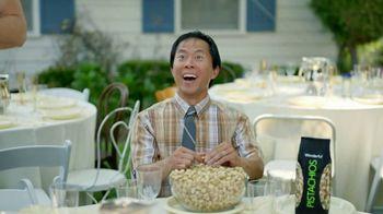 Wonderful Pistachios TV Spot, 'Snackface: Benny' Featuring Clay Matthews - Thumbnail 6