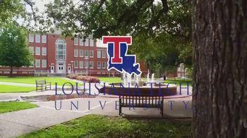 Louisiana Tech University TV Spot, 'Unparalleled' - Thumbnail 10