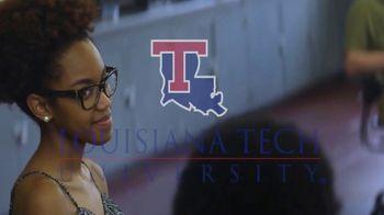 Louisiana Tech University TV Spot, 'Unparalleled' - Thumbnail 8