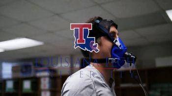Louisiana Tech University TV Spot, 'Unparalleled' - Thumbnail 9