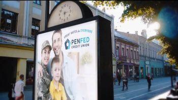 PenFed TV Spot, 'Reducir las tasas' [Spanish]