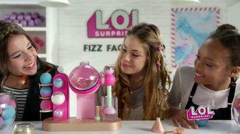 L.O.L. Surprise! Fizz Factory TV Spot, 'Fizzy Fun' - Thumbnail 3