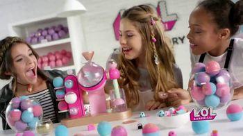 L.O.L. Surprise! Fizz Factory TV Spot, 'Fizzy Fun'