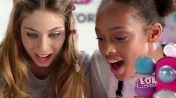 L.O.L. Surprise! Fizz Factory TV Spot, 'Fizzy Fun' - Thumbnail 7