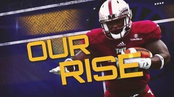 Sun Belt Conference TV Spot, 'Our Rise'