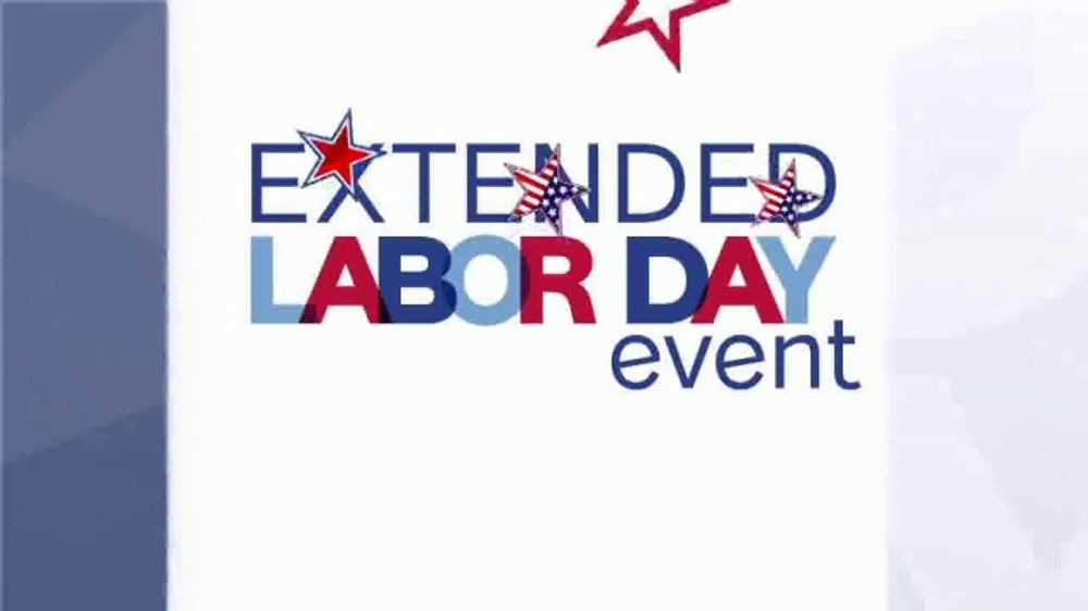 Ashley Homestore Extended Labor Day Event Tv Commercial Last Chance Ispot Tv