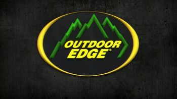 Outdoor Edge Game Processing Set TV Spot, 'The Game You Harvest' - Thumbnail 7