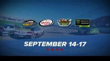 Chicagoland Speedway TV Spot, '2017 NASCAR Cup Series Playoffs' - Thumbnail 7
