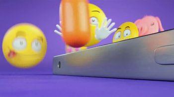 Tic Tac Orange TV Spot, 'Emoji' - Thumbnail 5