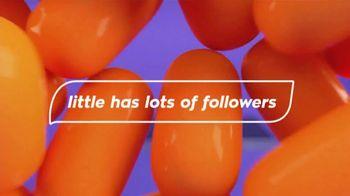 Tic Tac Orange TV Spot, 'Emoji' - Thumbnail 8