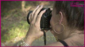 Heart Threads TV Spot, 'Free Photoshoots' - Thumbnail 3