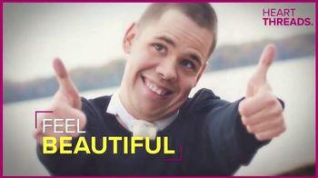 Heart Threads TV Spot, 'Free Photoshoots' - Thumbnail 6