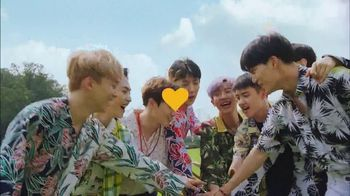 Visit Seoul TV Spot, 'New Like!' Featuring EXO