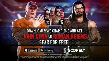 WWE: Champions TV Spot, 'Styles Clash' Song by Tyrone Briggs - Thumbnail 5