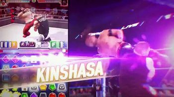 WWE: Champions TV Spot, 'Styles Clash' Song by Tyrone Briggs - Thumbnail 1
