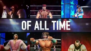 WWE: Champions TV Spot, 'Styles Clash' Song by Tyrone Briggs - Thumbnail 3