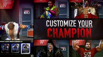 WWE: Champions TV Spot, 'Styles Clash' Song by Tyrone Briggs - Thumbnail 4