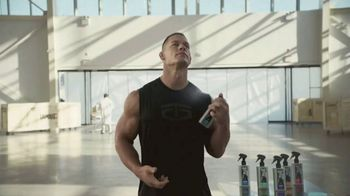 Tapout TV Spot, 'Unstoppable' Featuring John Cena - 6 commercial airings