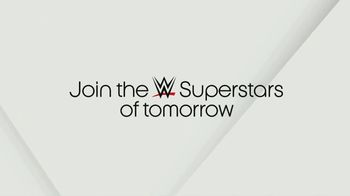 Connor's Cure TV Spot, 'WWE Superstars of Tomorrow' - Thumbnail 6