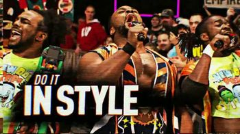WWE Shop TV Spot, 'Join the Crowd' Song by Houndsteeth - 32 commercial airings