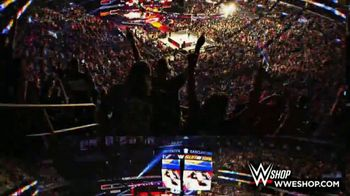 WWE Shop TV Spot, 'Join the Crowd' Song by Houndsteeth - Thumbnail 6