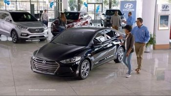 Hyundai Elantra TV Spot, 'Sold: No Better Time' [T2] - Thumbnail 1
