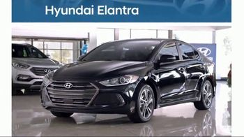 Hyundai Elantra TV Spot, 'Sold: No Better Time' [T2] - Thumbnail 5
