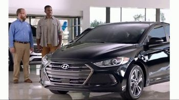 Hyundai Elantra TV Spot, 'Sold: No Better Time' [T2] - Thumbnail 7