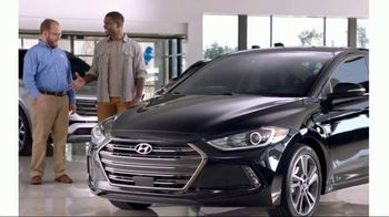 Hyundai Elantra TV Spot, 'Sold: No Better Time' [T2] - Thumbnail 8