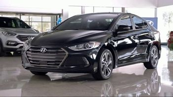 Hyundai Elantra TV Spot, 'Sold: No Better Time' [T2] - 2 commercial airings