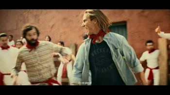 LifeLock TV Spot, 'Running of the Bulls + Starting at $9.99' - 6210 commercial airings