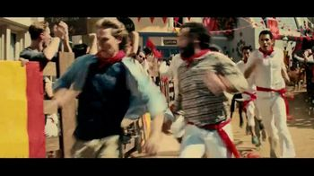 LifeLock TV Spot, 'Running of the Bulls + Starting at $9.99' - Thumbnail 4