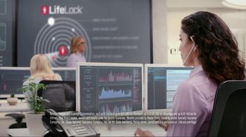 LifeLock TV Spot, 'Running of the Bulls + Starting at $9.99' - Thumbnail 8