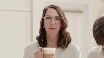 International Delight One Touch Latte TV Spot, 'Sound of Caramel' - Thumbnail 4
