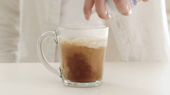 International Delight One Touch Latte TV Spot, 'Sound of Caramel' - Thumbnail 5