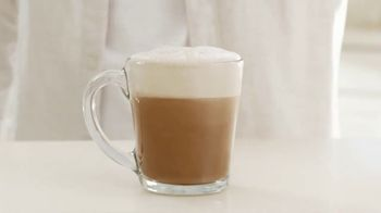 International Delight One Touch Latte TV Spot, 'Sound of Caramel' - Thumbnail 6
