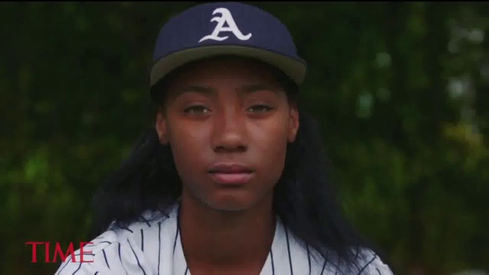 Time Magazine TV Commercial, 'Firsts: Pioneering Women' Feat. Oprah, Mo'ne Davis