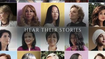Time Magazine TV Spot, 'Firsts: Pioneering Women' Feat. Oprah, Mo'ne Davis - Thumbnail 8