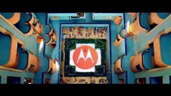 Motorola Moto Z2 Play TV Spot, 'Hellomoto'