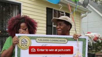 Publishers Clearing House TV Spot, 'Don't Miss Out A' - Thumbnail 1