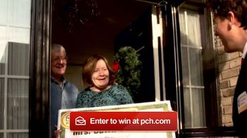 Publishers Clearing House TV Spot, 'Don't Miss Out A' - Thumbnail 5