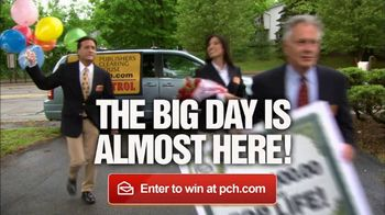 Publishers Clearing House TV Spot, 'Don't Miss Out A' - Thumbnail 7