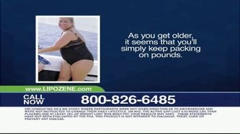 Lipozene TV Spot, 'Clinically Proven to Work' - Thumbnail 2
