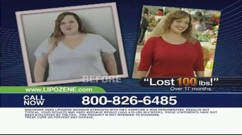 Lipozene TV Spot, 'Clinically Proven to Work' - Thumbnail 4
