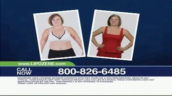 Lipozene TV Spot, 'Clinically Proven to Work' - Thumbnail 5