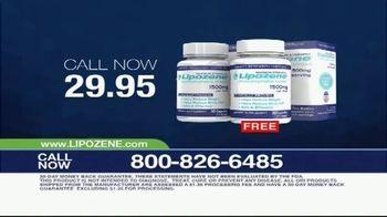 Lipozene TV Spot, 'Clinically Proven to Work' - Thumbnail 9