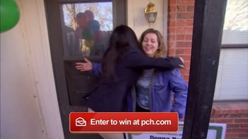 Publishers Clearing House TV Spot, 'Introducing B' - Thumbnail 6