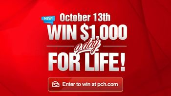Publishers Clearing House TV Spot, 'Don't Miss Out B' - Thumbnail 9