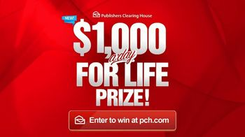 Publishers Clearing House TV Spot, 'Don't Miss Out B' - Thumbnail 3